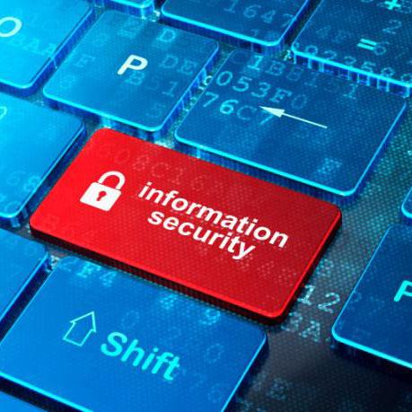 Chính sách bảo mật thông tin (Infomration Privacy Policy)